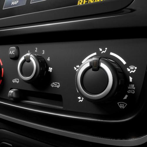 Photos Renault Kwid: Notre future Dacia Kwid?
