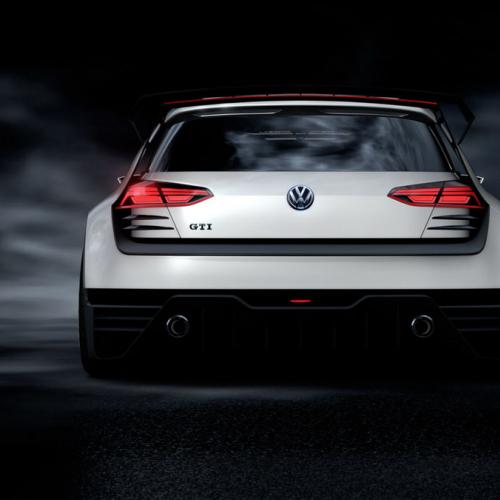 Volkswagen VisionGTI