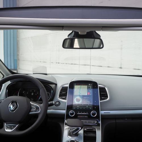 Essai Renault Espace