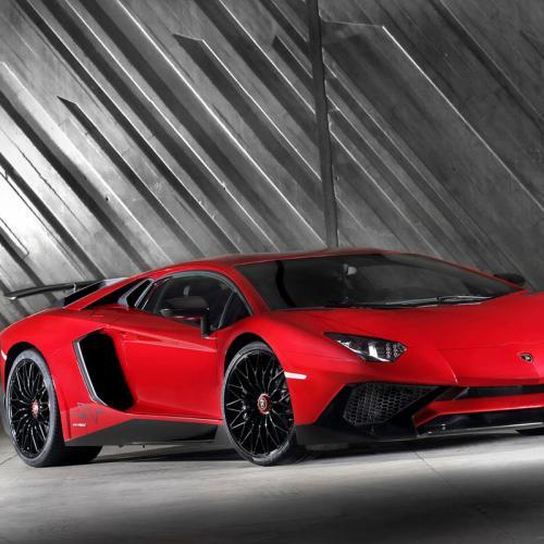 Genève 2015 : le best-of des supercars
