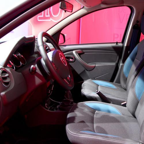 Dacia série spéciale 10 ans