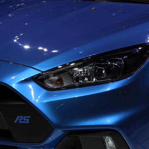 Ford Focus RS Genève 2015
