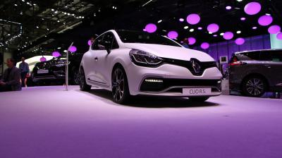 Renault CLio R.S. Trophy