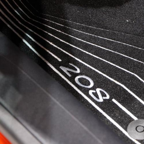 Peugeot 208 restylée [Genève 2015]