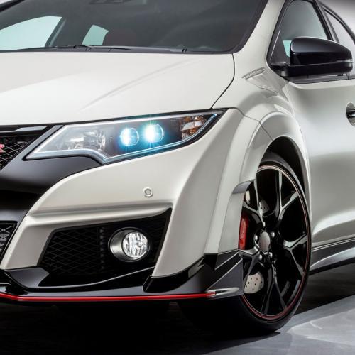 Honda Civic Type R Genève