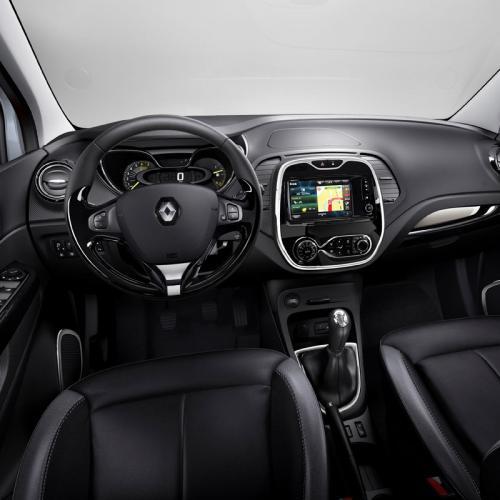 Renault Captur Edition Pure