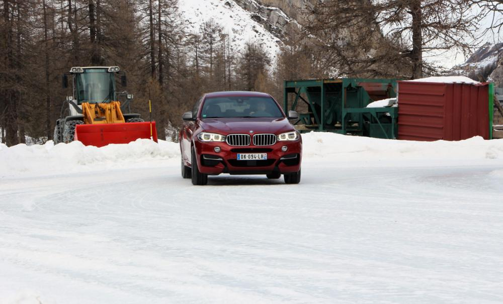 BMW xDrive Tour
