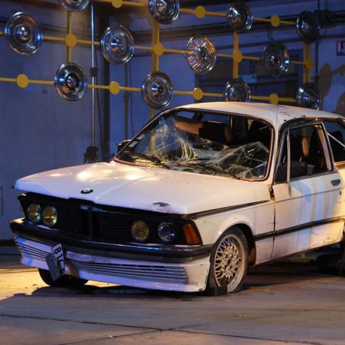 Top Gear France : les coulisses du tournage