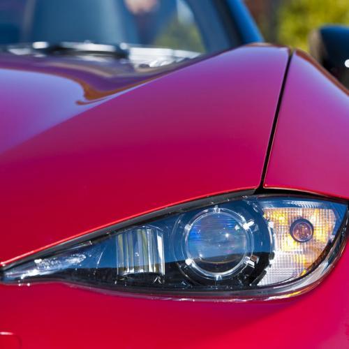 Mazda MX-5 nouvelles photos