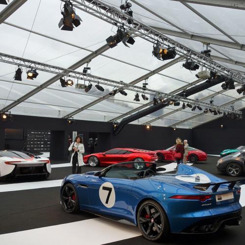Festival Automobile International 2015