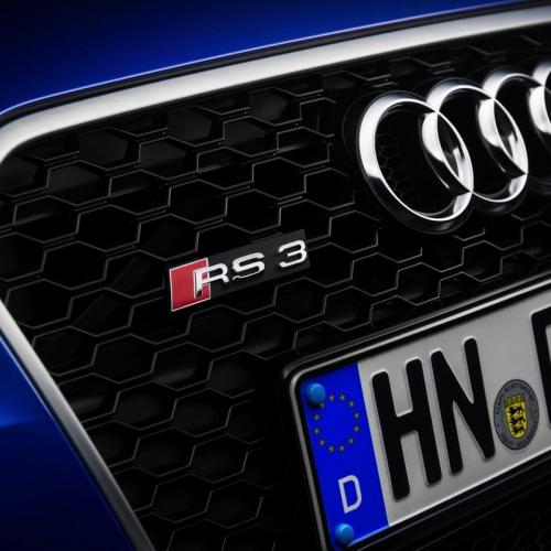 Audi RS3 SB 2015