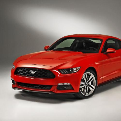 Ford Mustang (Dingo)