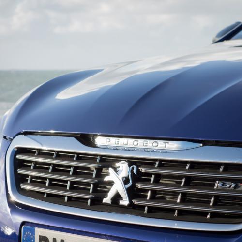 Essai Peugeot 308 GT