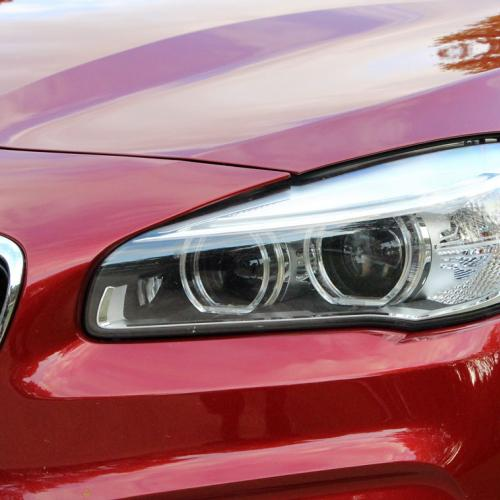 Essai BMW Série 2 Active Tourer