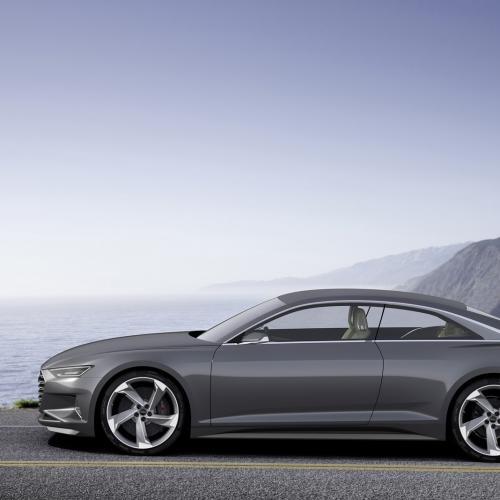 Audi Prologue Concept (Las Vegas)