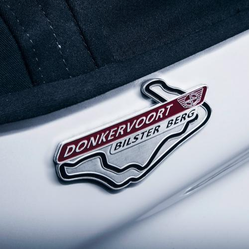 Donkervoort D8 GTO Bilster Berg
