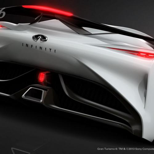 Infiniti Vision Gran Turismo