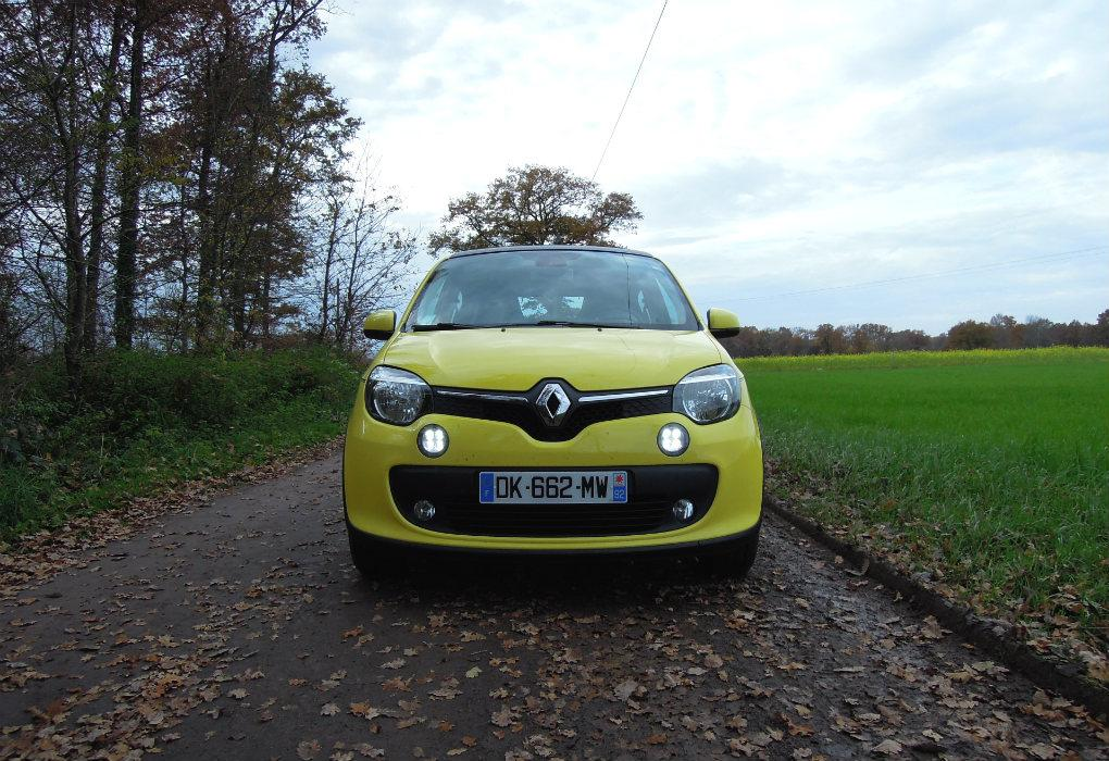 La Renault Twingo 3 en détails : essais, avis, fiabilité ...
