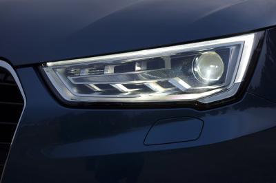 Essai Audi A1 restylée