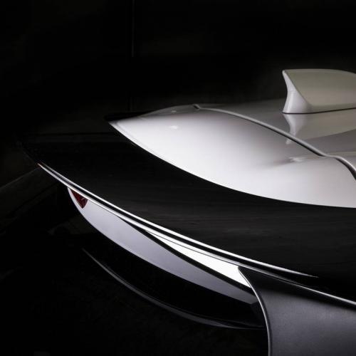 Mazda3 Trophée Andros