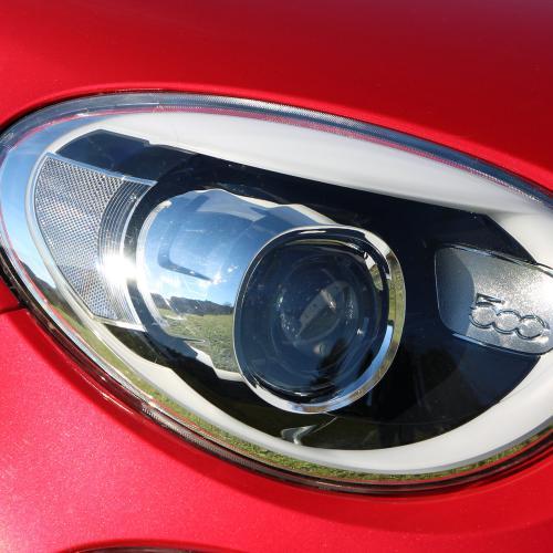 Fiat 500X : les photos de notre essai