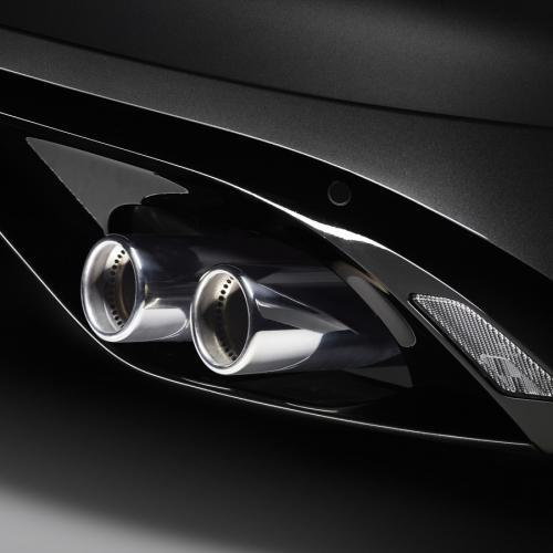 Jaguar F-Type (LA 2015)