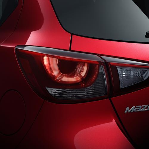 Mazda2 (Euro)