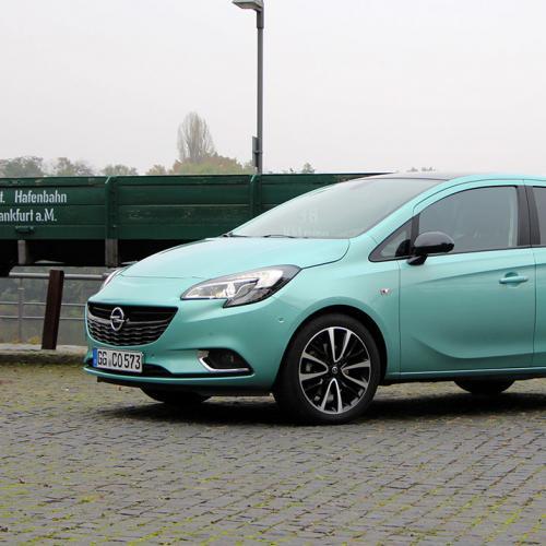 Essai Opel Corsa