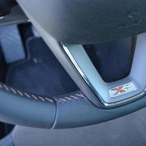 Essai Seat Leon X-Perience