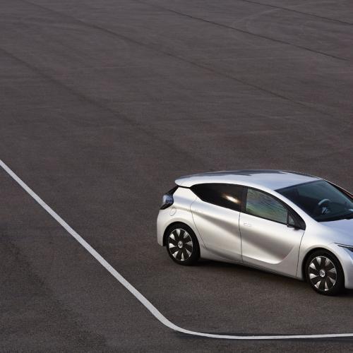 Renault Eolab : les photos de l'essai
