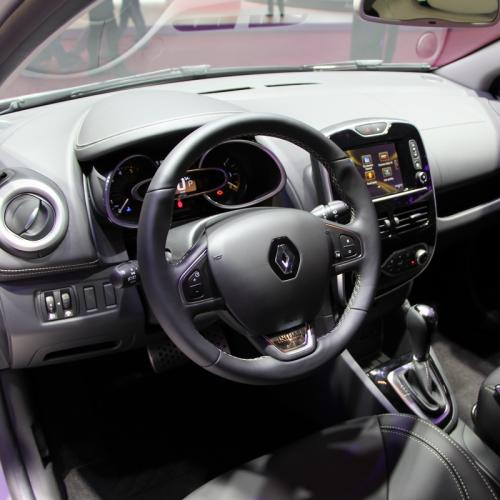 Mondial 2014 : Renault Clio Initiale Paris