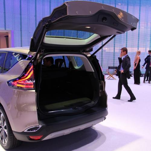 Mondial 2014 : Renault Espace (2)