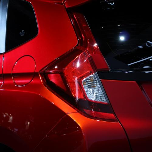 Mondial 2014 : Honda Jazz