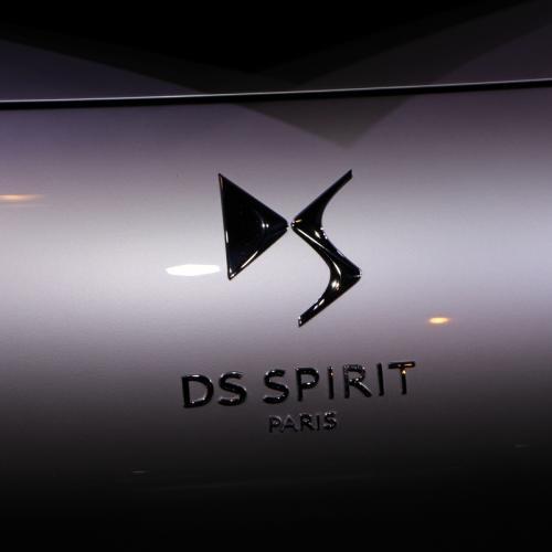 Mondial 2014 : Divine DS