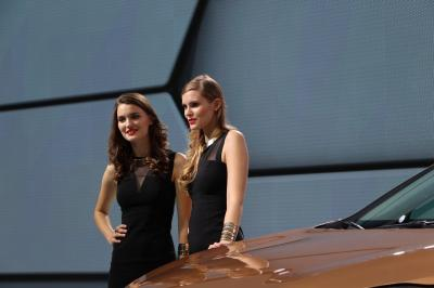 Mondial 2014 : les hôtesses (3)
