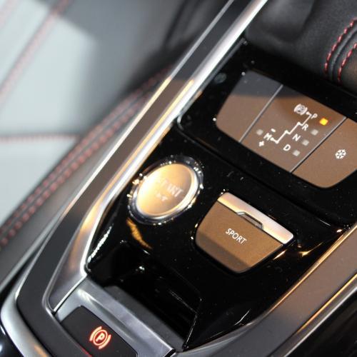 Mondial 2014 : Peugeot 308 GT