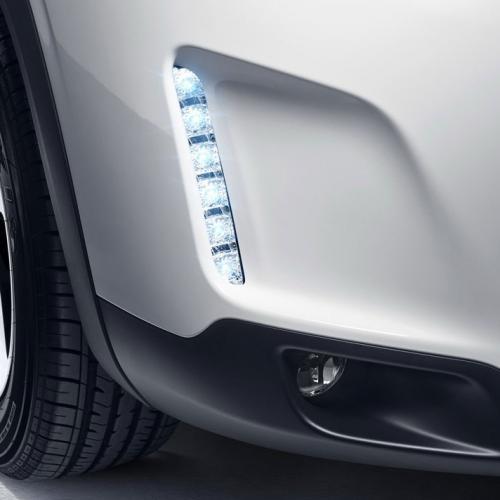 Citroën C3-XR