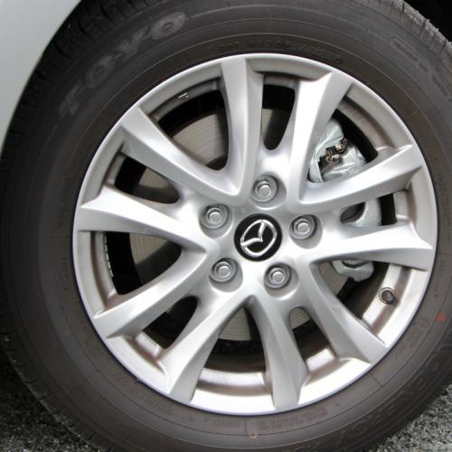 Essai Mazda3 skyactiv-G