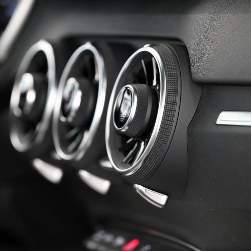 Audi TT Nuvolari