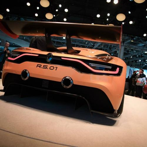Renault Sport R.S. 01 (Moscou 2014)