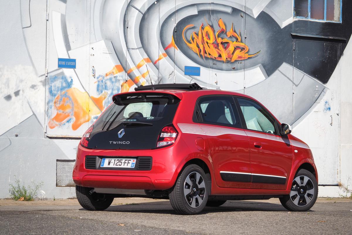 La nouvelle Renault Twingo à l'essai : fiabilité, avis ...