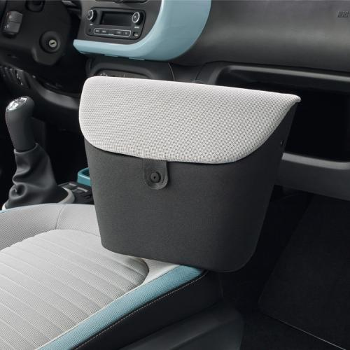 Nouvelle Renault Twingo : la personnalisation en images