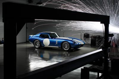 Renovo Coupe