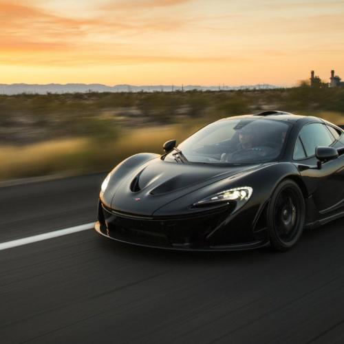 Supercars : les 10 références