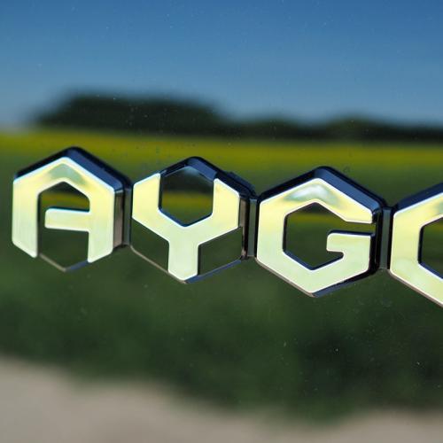Toyota Aygo 2 : les photos de notre essai