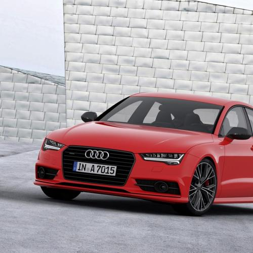 Audi A5 3.0 TDI Competition