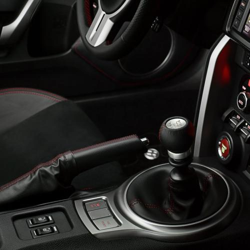 Toyota GT86 TRD