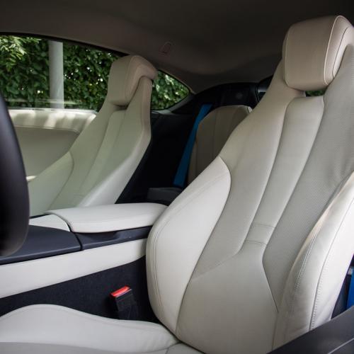 BMW i8 : les photos de notre essai