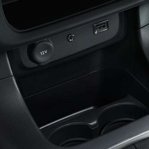 Citroën C3 CarPlay & ConnectedCam