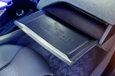 Jaguar I-Pace Concept (officiel)